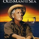 The Old Man and the Sea (DVD-2010) Starring Spencer Tracy