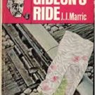 Gideon's Ride (Paperback-1964) by J.J. Marric