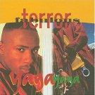 Yaga Yaga by  Terror Fabulous  (Audio CD-1994)