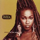 Queen Of The Pack by Patra  (Audio CD-1993)