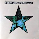 Automatic by Jesus & Mary Chain  (Audio CD-1989)