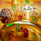 King by Belly  (Audio CD-1995)