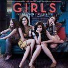 Girls: The Complete First Season (DVD-2012)