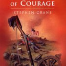 The Red Badge of Courage (Puffin Classics) Paperback – 1994 by Stephen Crane