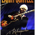 Larry Coryell: A Retrospective ( a sequel to his story) DVD-2007)
