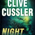 Night Probe!: A Dirk Pitt Adventure (Paperback –  2014) by Clive Cussler