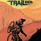 Where the Trail Ends Collectors Edition DVD/Blu-ray