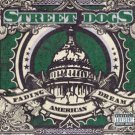 Street Dogs – Fading American Dream (Audio CD-2006)