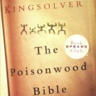 The Poisonwood Bible (Oprah's Book Club) by Barbara Kingsolver,