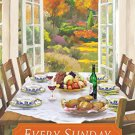 Every Sunday (Paperback – 2005) by Peter Pezzelli
