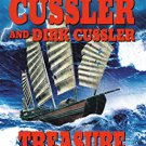 Treasure of Khan (Mass Market Paperback –  2016) by Clive Cussler