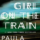 The Girl on the Train (Paperback –  2016) by Paula Hawkins