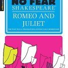 Romeo and Juliet (No Fear Shakespeare Volume 2)Paperback-2003 by William Shakespeare