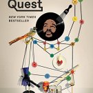 Creative Quest (Hardcover, 2018) by Questlove