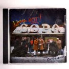 Blue Lunch ‎– Not Live At The Copa (Audio CD)