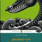 Journey to the Centre of the Earth (Puffin Classics) by Verne, Jules