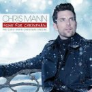 Chris Mann ‎– Home For Christmas: The Chris Mann Christmas Special (CD/Dvd-2013)