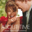 About Time (Original Motion Picture Soundtrack) Audio CD-2013