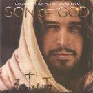 Son Of God (Original Motion Picture Soundtrack) Audio CD-2014
