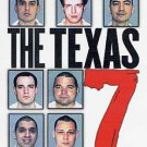 The Texas 7: A True Story of Murder and a Daring Escape by Gary C. King (Paperback-2001)