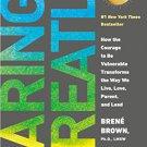Daring Greatly (Paperback-2015) by Brene Brown