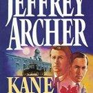 Kane & Abel (Mass Market Paperback – 1993) by Jeffrey Archer