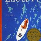 Life of Pi (Paperback – 2003) by Yann Martel