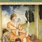 Dandelion Wine: A Novel (Grand Master Editions) Mass Market Paperback –  1985 by Ray Bradbury