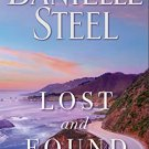 Lost and Found: A Novel (Hardcover-2020) by Danielle Steel