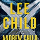 The Sentinel: A Jack Reacher Novel (Mass Market Paperback – 2021) by Lee Child & Andrew Child