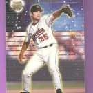 1998 Topps Stars #9 Mike Mussina GOLD