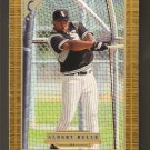 1997 Topps Gallery Albert Belle Card #82 .97