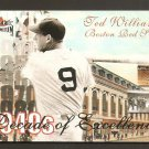 2001 Fleer Premium Ted Williams Decade Of Excellence #5
