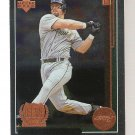 1998 Upper Deck Jeff Bagwell SP 2239/4000 Decade 10th Anniversary  Card#X24