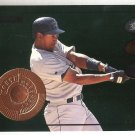 1998 SPx Finite Youth Movement Richard Hidalgo /5000 Card #24