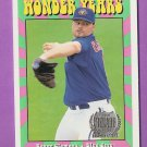 1999 Roger Clemens Upper Deck Wonder Years Card # WY5