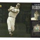 1999 Upper Deck Carl Yastrzemski All Star Fan Fest Card #3  MINT