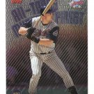 1999 Topps Tim Salmon All Topps Mystery Finest Card #M20 MINT