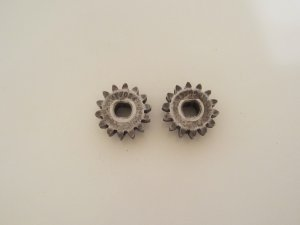 Poulan/Weedeater Pinion gear set - Part #137054