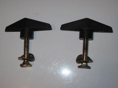 Bolens Wing Knob Set  720-04124