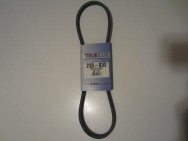 Sten's True Blue H.D. Belt 238-032