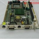 PIA-671D V.2 Half-length IPC board with CPUmemory +fan 2 month warranty