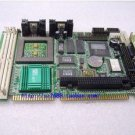 Advantech industrial board PCA-6153 REV.B1 02-2 IAS with CPU memory