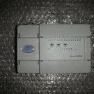 [Emerson]series of PLC--EC10-1410BRA good in condition for industry use