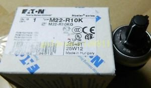 NEW Moeller M22-R10K 10k Potentiometer good in condition for industry use