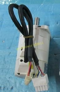 Panasonic AC servo motor MSMA042C1Q good in condition for industry use