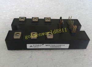 NEW TOSHIBA MODULE MIG75Q7CSB1X good in condition for industry use