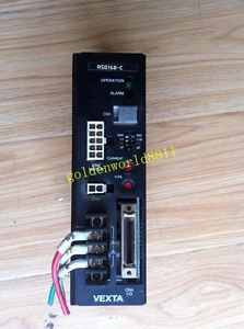 VEXTA stepper driver ASD16B-C good in condition for industry use