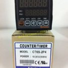 NEW Autonics Multifunctional timer / counter CT6S-2P4 for industry use