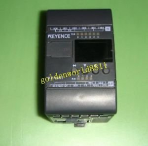 KEYENCE programmable controller KV-10AT good in condition for industry use